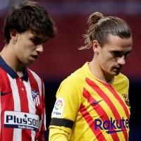 Barcelona host Atletico Madrid in a decisive clash for the La Liga title