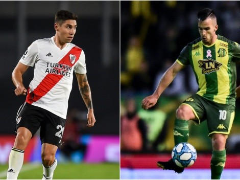River Plate host Aldosivi aiming to secure a spot in the Copa de la Liga quarterfinals