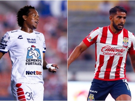 Pachuca and Chivas clash in Liga MX 2021 Wild Card game