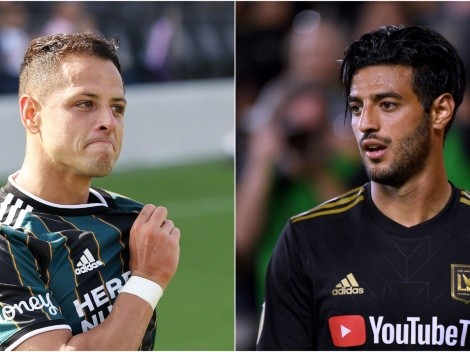 LA Galaxy and LAFC clash in new edition of El Tráfico Derby for 2021 MLS season