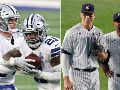 Dallas Cowboys y New York Yankees