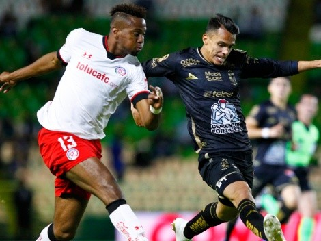 Leon and Toluca clash in an exciting Liga MX 2021 Playoffs matchup