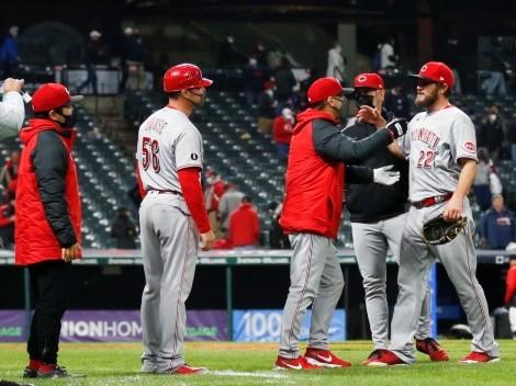 Háblame de historia: MLB 2021 rompe marca centenaria de las Grandes Ligas