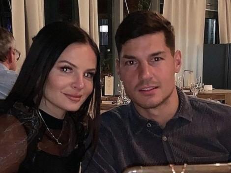Zandra Wickström pide arengar a su pareja, Miiko Albornoz en la previa al duelo de Colo Colo