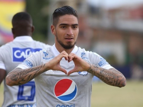 El comentario de Juan Moreno a 'Chicho' Arango que emocionó a los 'Embajadores'