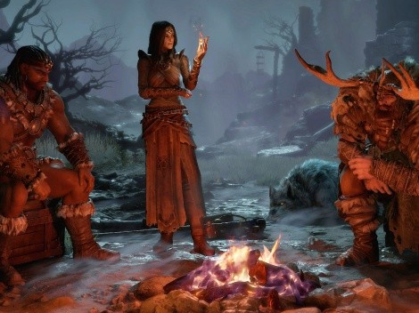 Blizzard asegura que Diablo 4 marcará un antes y un después en los RPG