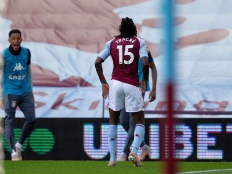 El golazo de Traoré que le está dando el título de la Premier League al City