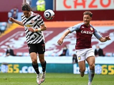 Más vigente que nunca: otro gol de Cavani y son 8 en sus últimos 7 partidos