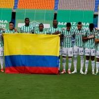 Buenas noticias: Atlético Nacional vuelve a jugar Libertadores en Colombia