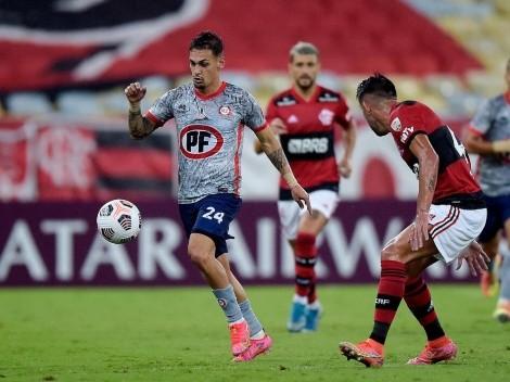 Unión La Calera vs. Flamengo: Fecha, hora y canal para ver EN VIVO por la Copa Libertadores
