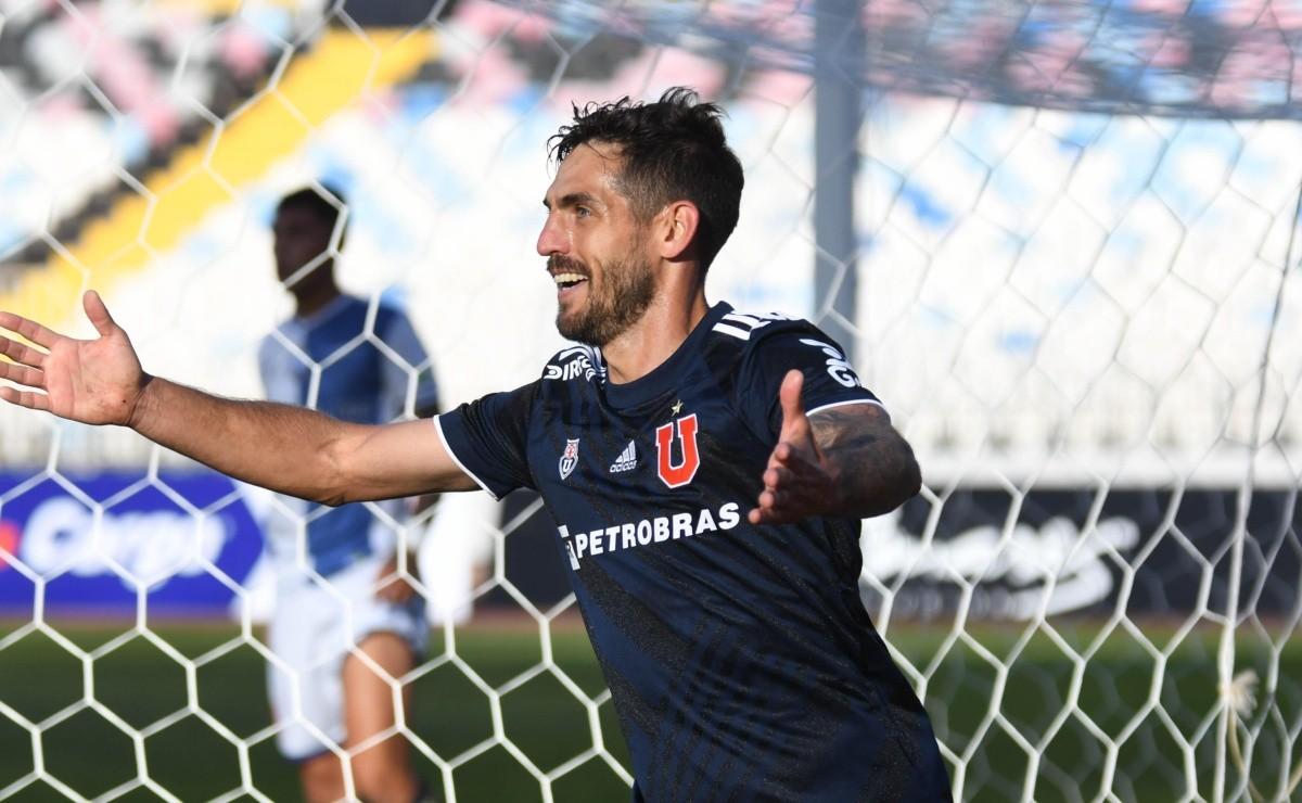 Antofagasta vs. U. de Chile: Resultado, goles y jugadas por la fecha 7 del Campeonato Nacional 2021   Bolavip Chile