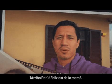 """""""¡Gracias Mamá!"""": Selección Peruana y Gianluca Lapadula lanzan emotivo mensaje por su día"""