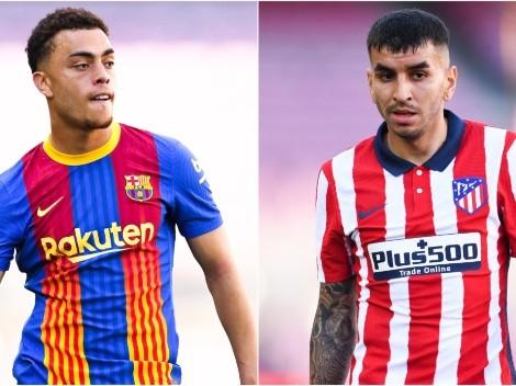 La Liga Picks: Barcelona and Atletico Madrid are favorites in Round 36