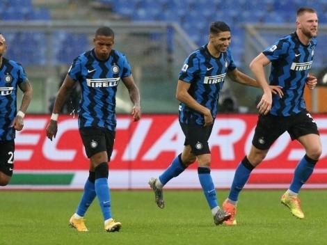 La estrella del Inter de Milán que quiere llegar al Inter Miami