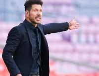 Simeone, a 270 minutos de su décimo titulo como entrenador