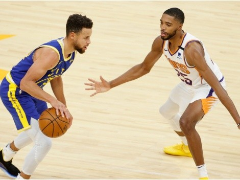 Warriors host Suns in a must-win game