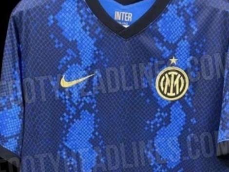 ¿Es esta la nueva piel del Inter?