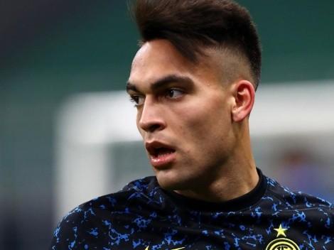 Real Madrid o Barcelona, ¿Qué le conviene a Lautaro?