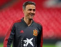 Buena noticia para Luis Enrique: Laporte se nacionalizó español para jugar la Euro