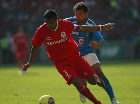 El choque de Cruzalta a Villaluz que nos costo el título vs Toluca
