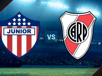 Junior vs. River, CONMEBOL Libertadores