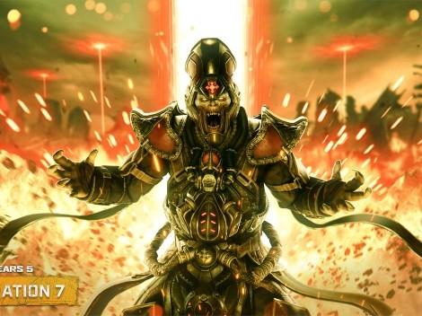 Gears 5 lanza el primer trailer de su Operación 7