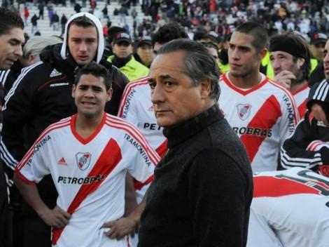 Los 2 jugadores que pidió J.J. López para no irse a la B con River
