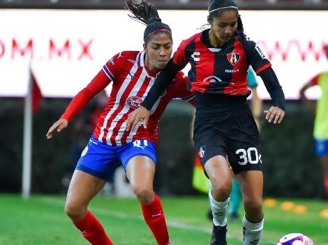 Liguilla de Clásicos: ¿Cuándo, a qué hora y dónde ver las Semifinales de Liga MX Femenil?
