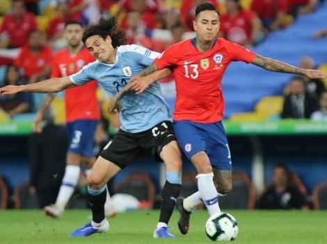 Chile vs. Uruguay en Copa América 2021: Fecha, hora y canal para VER EN VIVO