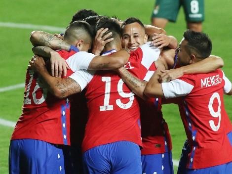 Chile cambiará de localía de cara a las Eliminatorias