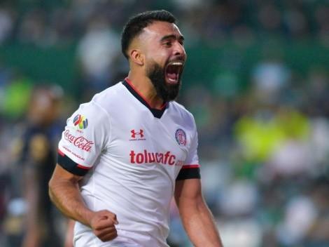 Alexis Canelo y las claves para enfrentar a Cruz Azul en los cuartos de final