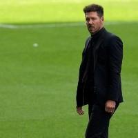 Diego Simeone quiere 'liquidar' hoy mismo LaLiga