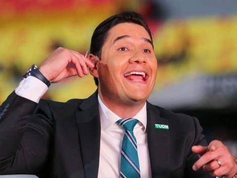 Moisés Muñoz asegura que Chivas debe hacer pocos cambios de cara al Apertura