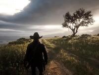 ¡De locos! Así luce Red Dead Redemption 2 en 8K y con Raytracing