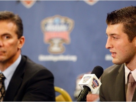 Urban Meyer opens up on the Tim Tebow controversy