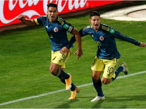 Date, time, and venue for Colombia's debut in the Copa America 2021