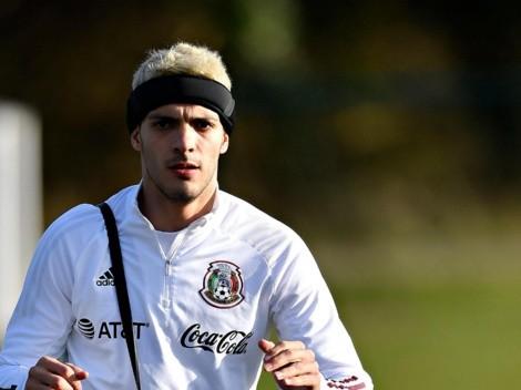 Gerardo Martino decidirá si Raúl Jiménez se incorpora a México