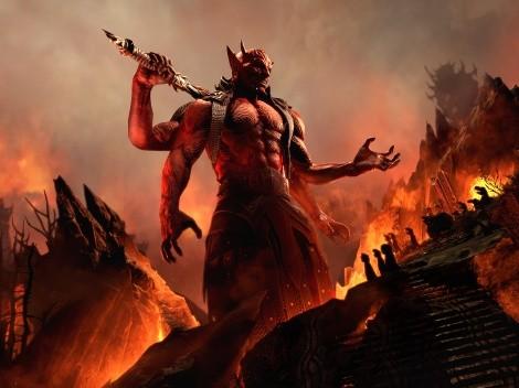 The Elder Scrolls Online recibe un nuevo trailer para su expansión Blackwood