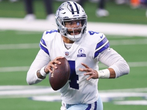 Dak Prescott among the 10 highest-paid athletes in 2021: Funniest memes and reactions