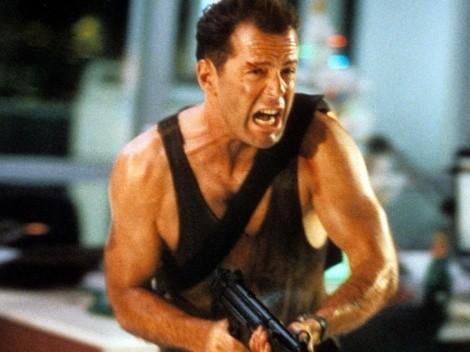 El personaje de Bruce Willis en Duro de Matar llegaría a Call of Duty Warzone