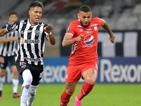 América vs. Atlético Mineiro en Barranquilla está en riesgo de cancelarse