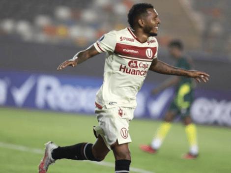 No harán 0 puntos: Universitario empató 1-1 ante Defensa y Justicia