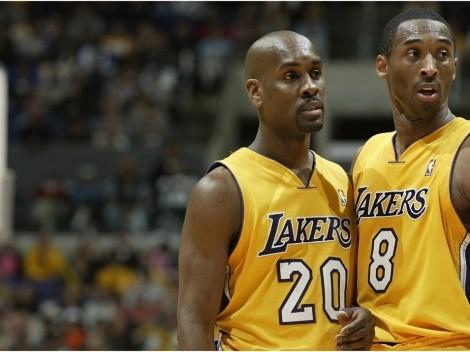 Gary Payton reveals NBA veterans really hated Kobe Bryant
