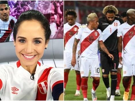"""Sigrid Bazán indignada: """"El fútbol puede esperar, salvar vidas no"""""""