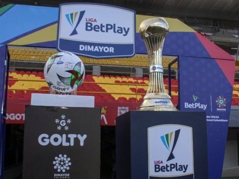 Histórica reunión de jugadores del FPC sobre el futuro de la Liga BetPlay