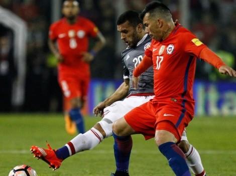 Chile vs. Paraguay en Copa América 2021: Fecha, hora y canal para VER EN VIVO