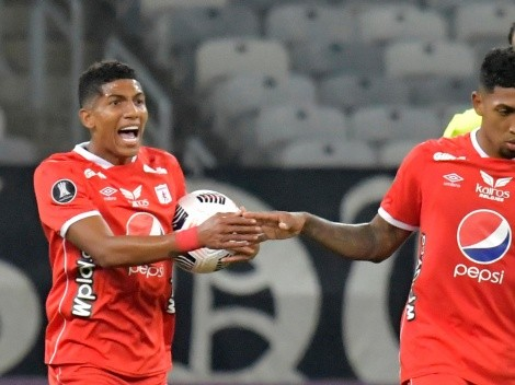 Las posibilidades que tiene América para seguir con vida en la Copa Libertadores