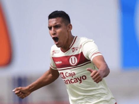 """""""Queremos hacer una buena campaña en la Liga 1"""": Alex Valera confía en el campeonato nacional"""