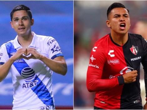 Atlas visit Puebla hoping to hold onto their advantage in Liga MX quarterfinals