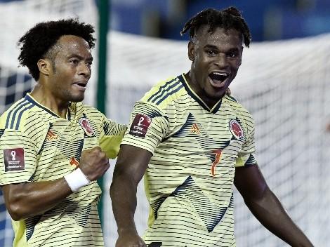 ¿Cuándo debuta Colombia en la Copa América?
